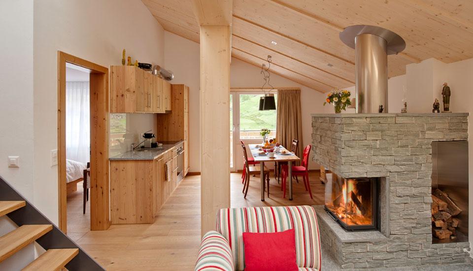 ... Ferienwohnung Zermatt Styria Wohnung 7 3 ...